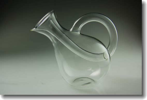 Klein bottle Karaf